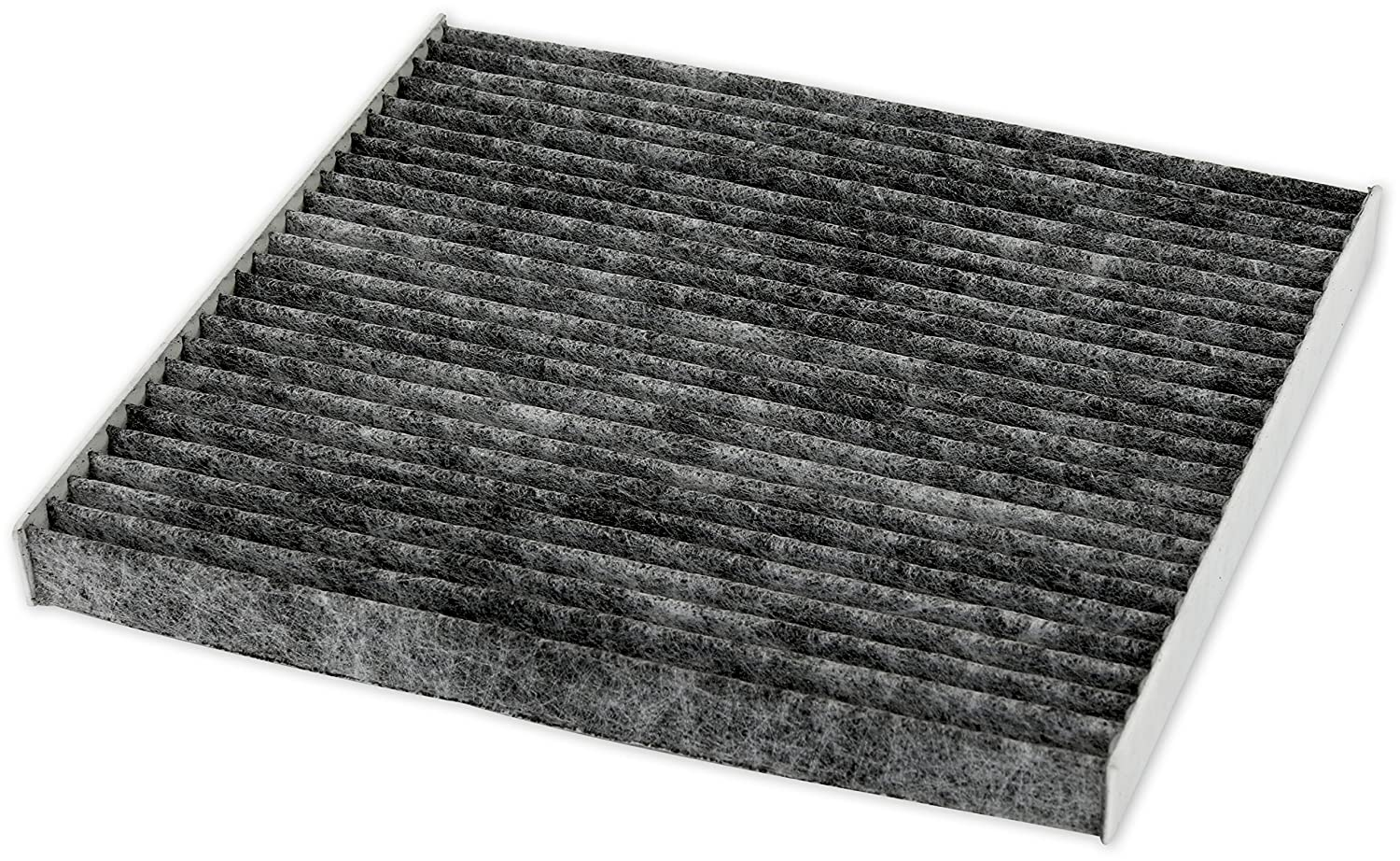EPAuto CP133 CF10133 Replacement for Toyota Premium Cabin Air Filter includes Activated Carbon