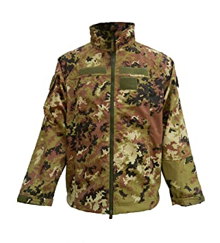 Outlet Imperméable Thermo Et Militaire Isolante Veste Military HwTxSYrH