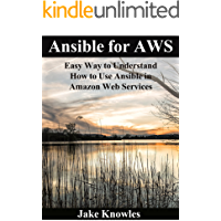 Ansible for AWS: Easy Way to Understand How to Use Ansible in Amazon Web Services
