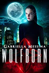 Wolfborn (The Bloodline Series Book 3) Kindle Edition