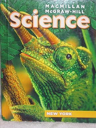 macmillan mcgraw hill 5th grade science answers