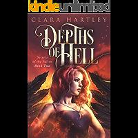 Depths of Hell (Secrets of the Fallen Book 2)