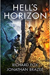 Hell's Horizon Kindle Edition