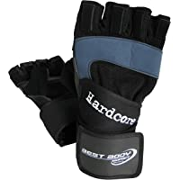 Best Body Nutrition Hard Core Super Grip Guantes