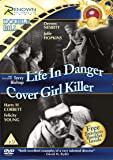 Life In Danger / Cover Girl Killer [DVD]