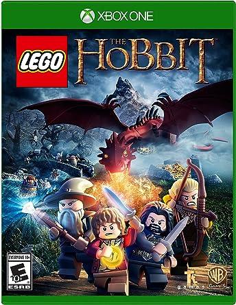 Warner Bros LEGO The Hobbit, Xbox One - Juego (Xbox One, Xbox One ...
