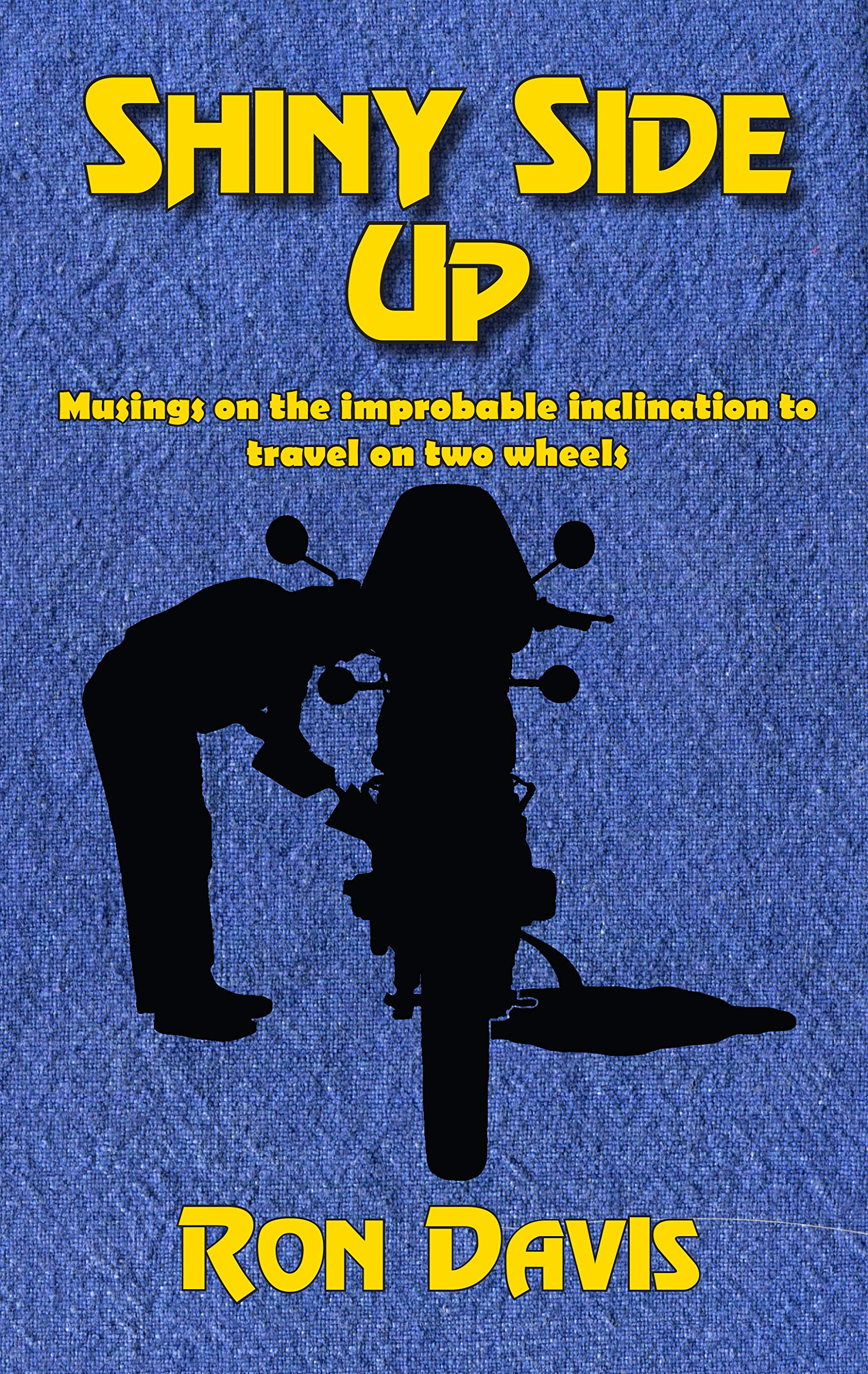 Shiny Side Up: Musings on the Improbable Inclination to ...