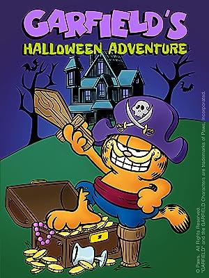 Amazon Com Watch Garfield S Halloween Adventure Prime Video