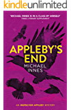 Appleby's End (The Inspector Appleby Mysteries)