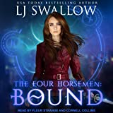 The Four Horsemen: Bound: Four Horsemen Series, Book 2