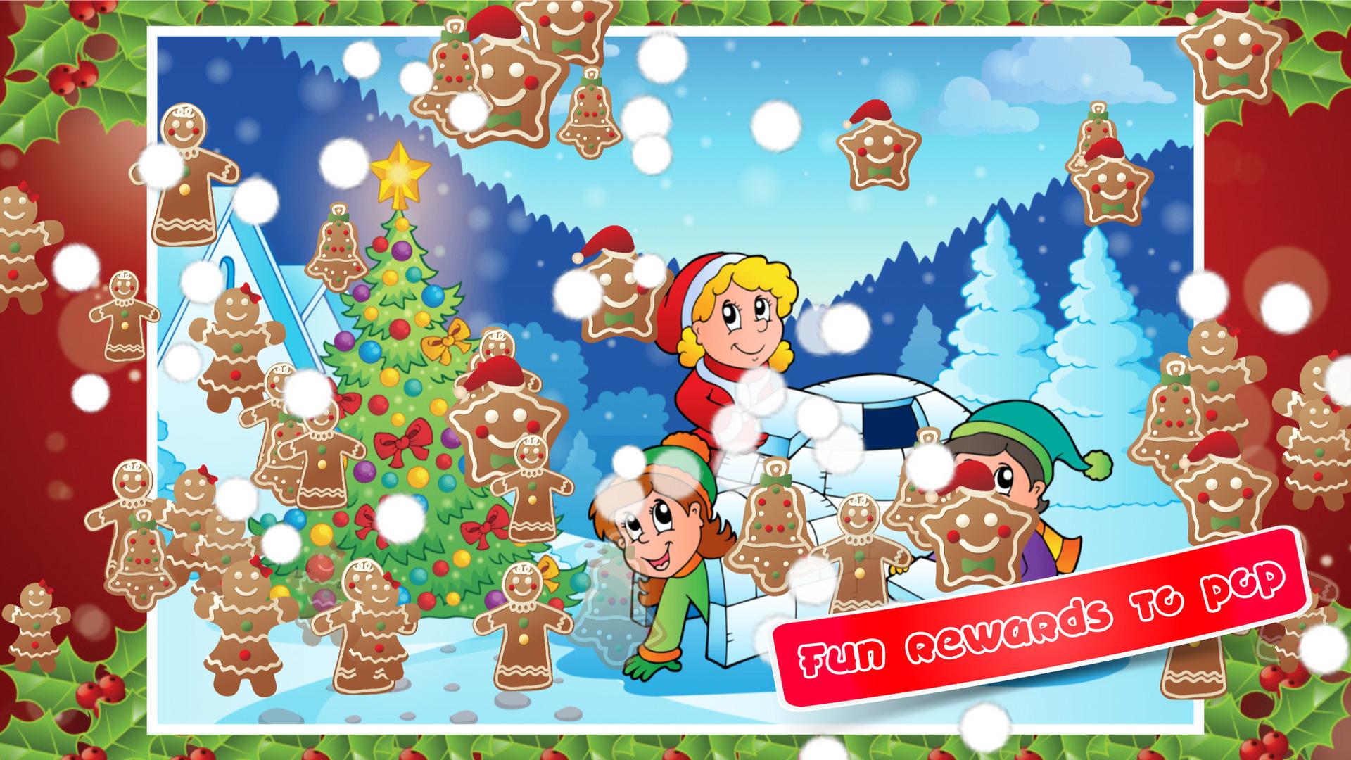Amazon.com: Fun Christmas Wonderland Puzzle Game - A Christmas ...