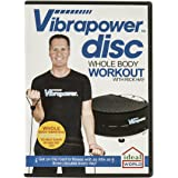 VIBRAPOWER Disc Vol II Rick Hay Full Body Workout DVD 28 min
