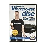 Vibrapower Disc Vol II Rick Hay Full Body Workout DVD 28 min