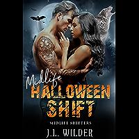 Midlife Halloween Shift (Midlife Shifters Book 12)