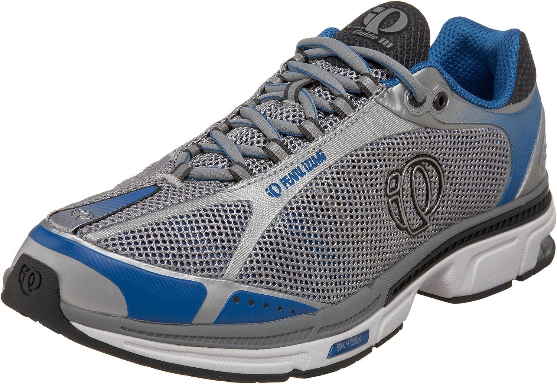 Pearl iZUMi Syncroguide III Zapato de Control de Movimiento para Hombre, Azul (Azul (Sea Blue/Limestone)), 43.5 EU: Amazon.es: Zapatos y complementos