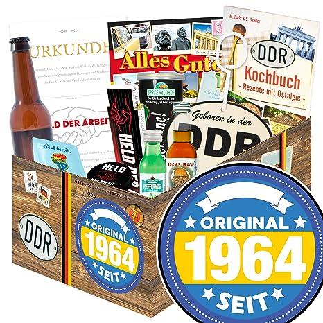 Original Seit 1964 Idee Geschenk Ddr Mann Geschenke 55
