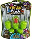 Trash Pack - blister de 5 personnages avec accessoires - Series 1 - (assortiment aléatoires)