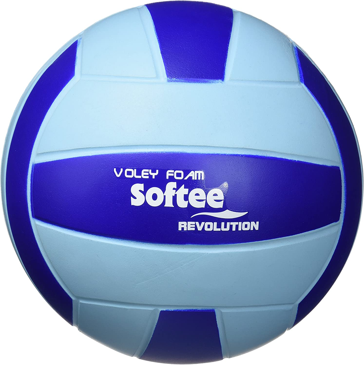 Softee Equipment 0001745 Balón Revolución, Azul, S: Amazon.es ...