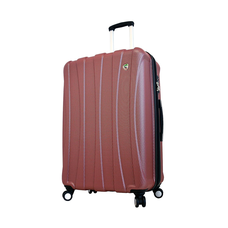 Image of Mia Toro Luggage Tasca Fusion Hardside Spinner Luggage Luggage