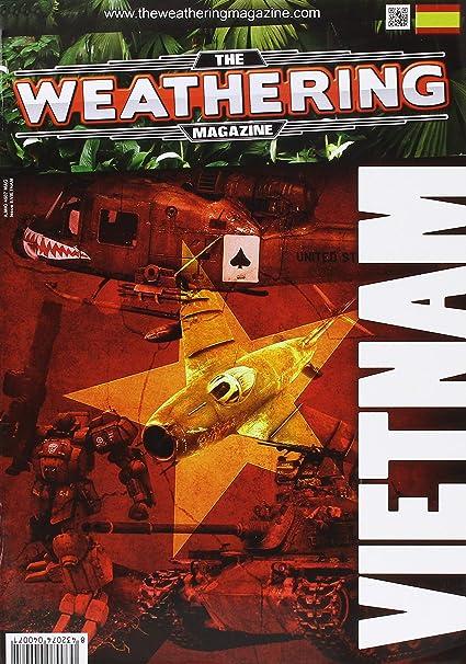 Amazon.com: AMMO MIG-4007 Number 8. Vietnam Castellano ...