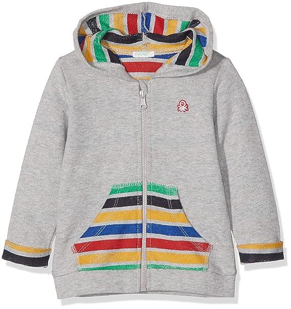 United Colors of Benetton Jacket W Hood L S 52a6e2755ba