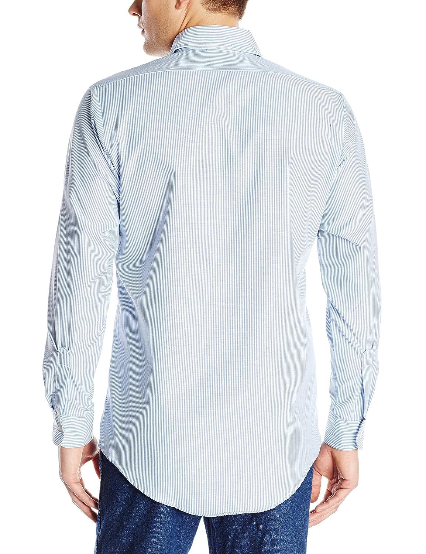 Red Kap Mens RK Deluxe Uniform Shirt