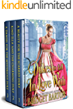 Dukes to Fall in Love With: A Historical Regency Romance Collection (English Edition)