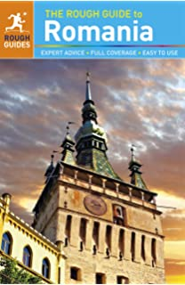 The rough guide to romania by rough guides (paperback, 2016) | ebay.