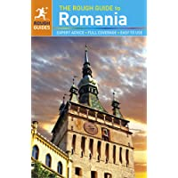 The Rough Guide to Romania (Rough Guides)
