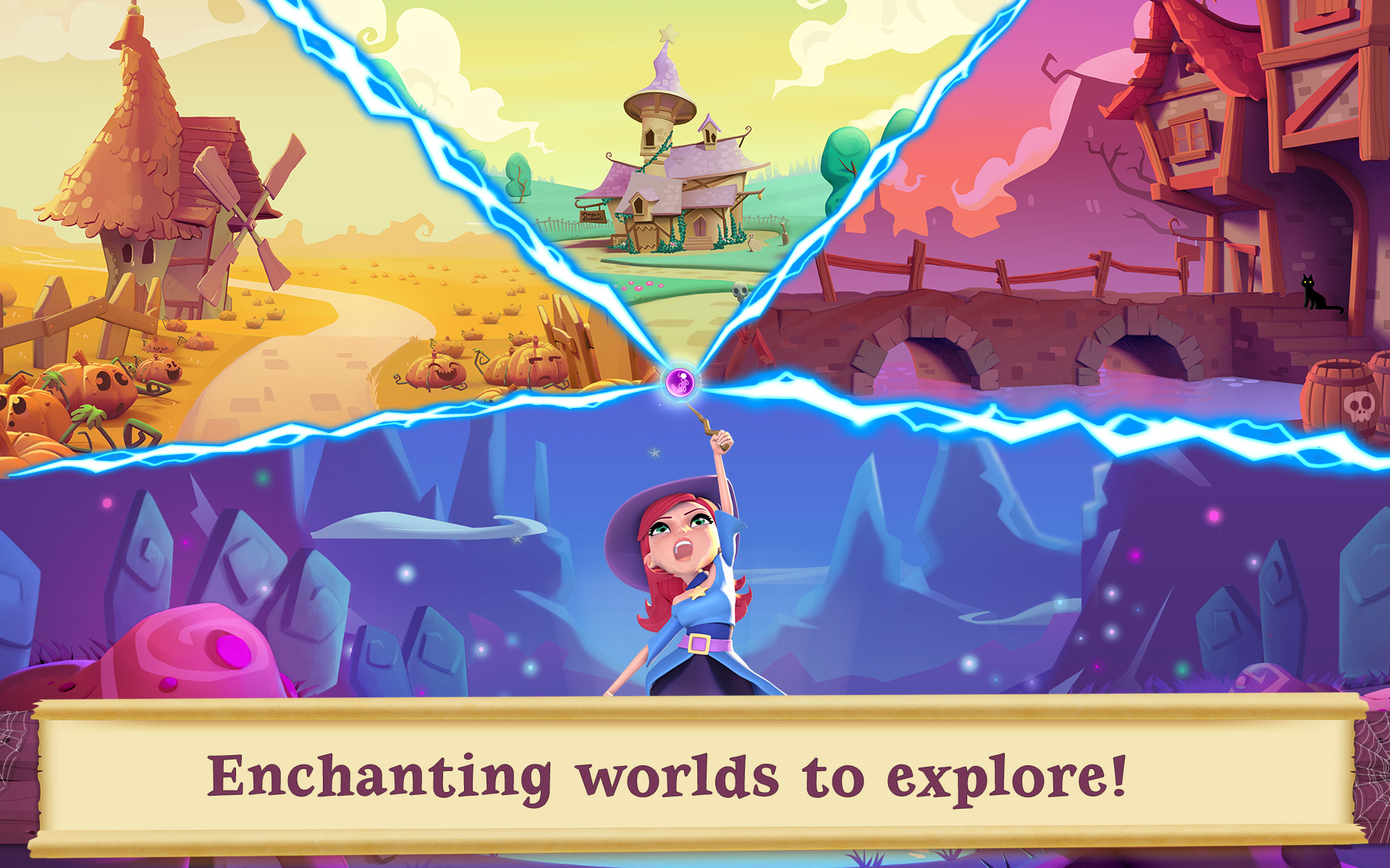 amazon com bubble witch 2 saga appstore for android