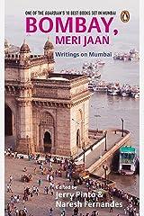 Bombay, Meri Jaan Paperback