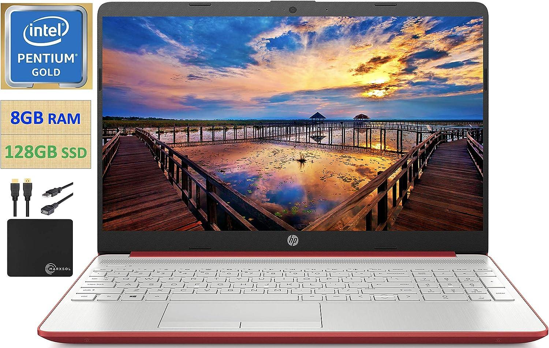 2021 Premium HP Laptop Computer, 15.6