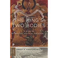 The King's Two Bodies: A Study in Medieval Political Theology (Princeton Classics Book 22)