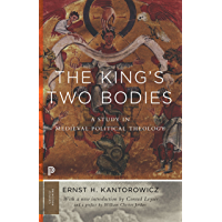 The King's Two Bodies: A Study in Medieval Political Theology (Princeton Classics Book 22) (English Edition)