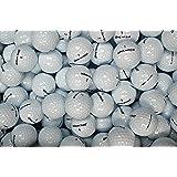 36 Wilson Duo White Golf Balls - New!