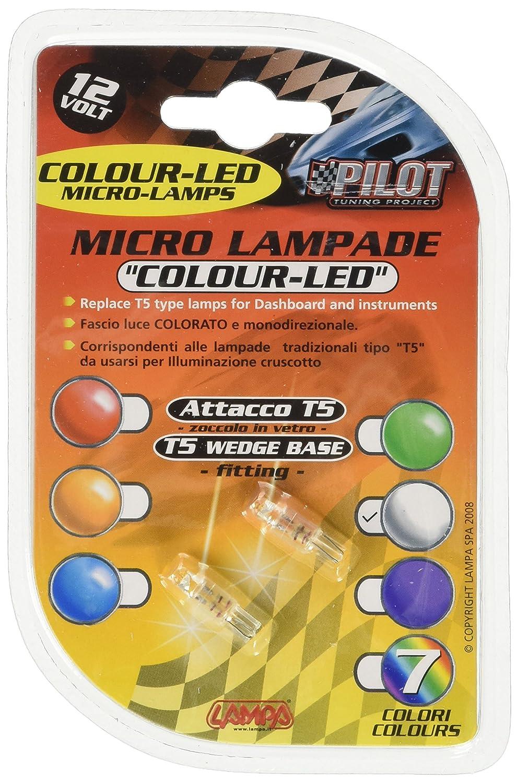 Lampa 58414 Lampade T5, LED, Bianco