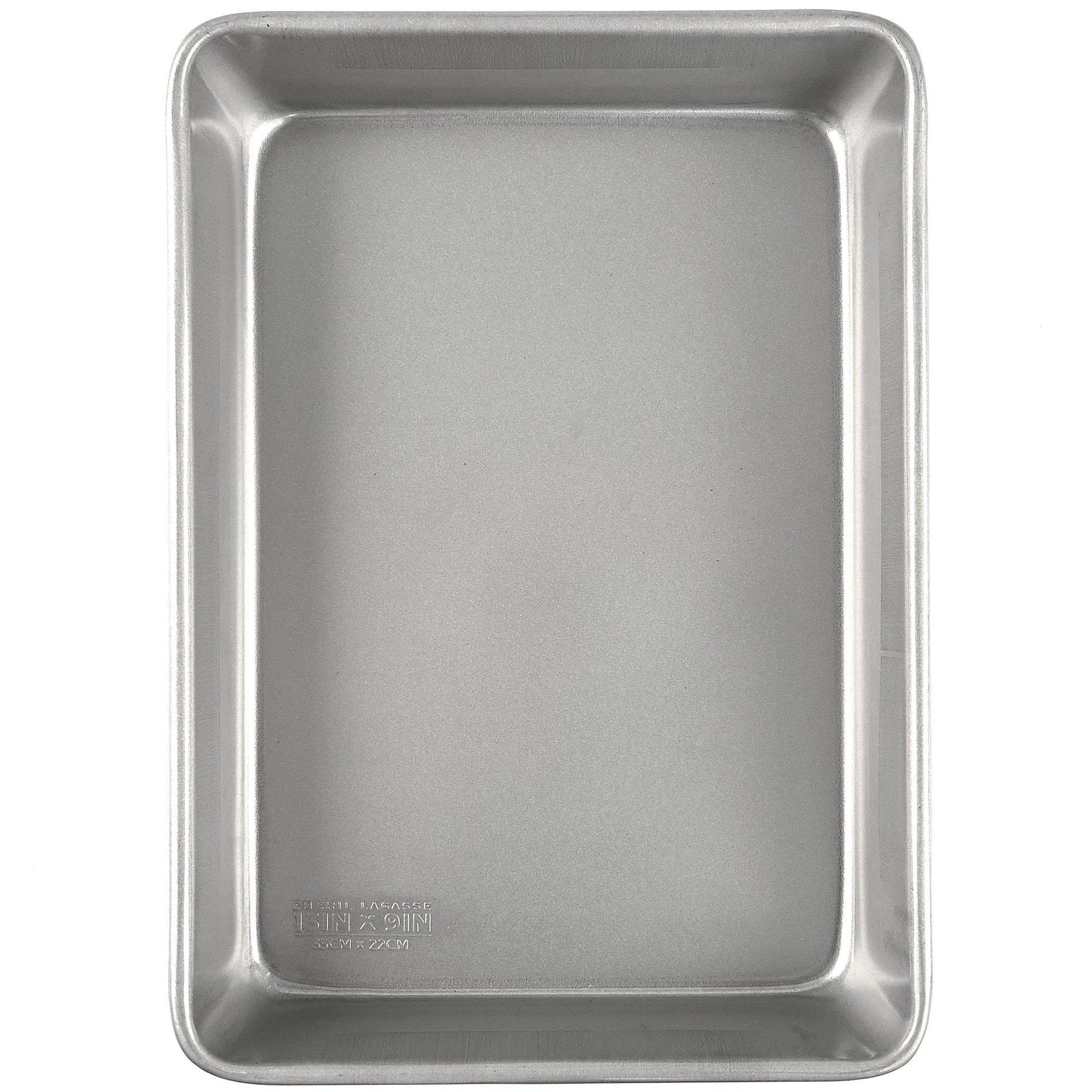 Emeril Lagasse 62670 Aluminized Steel Nonstick 5-Piece Bakeware Set by Emeril Lagasse (Image #3)