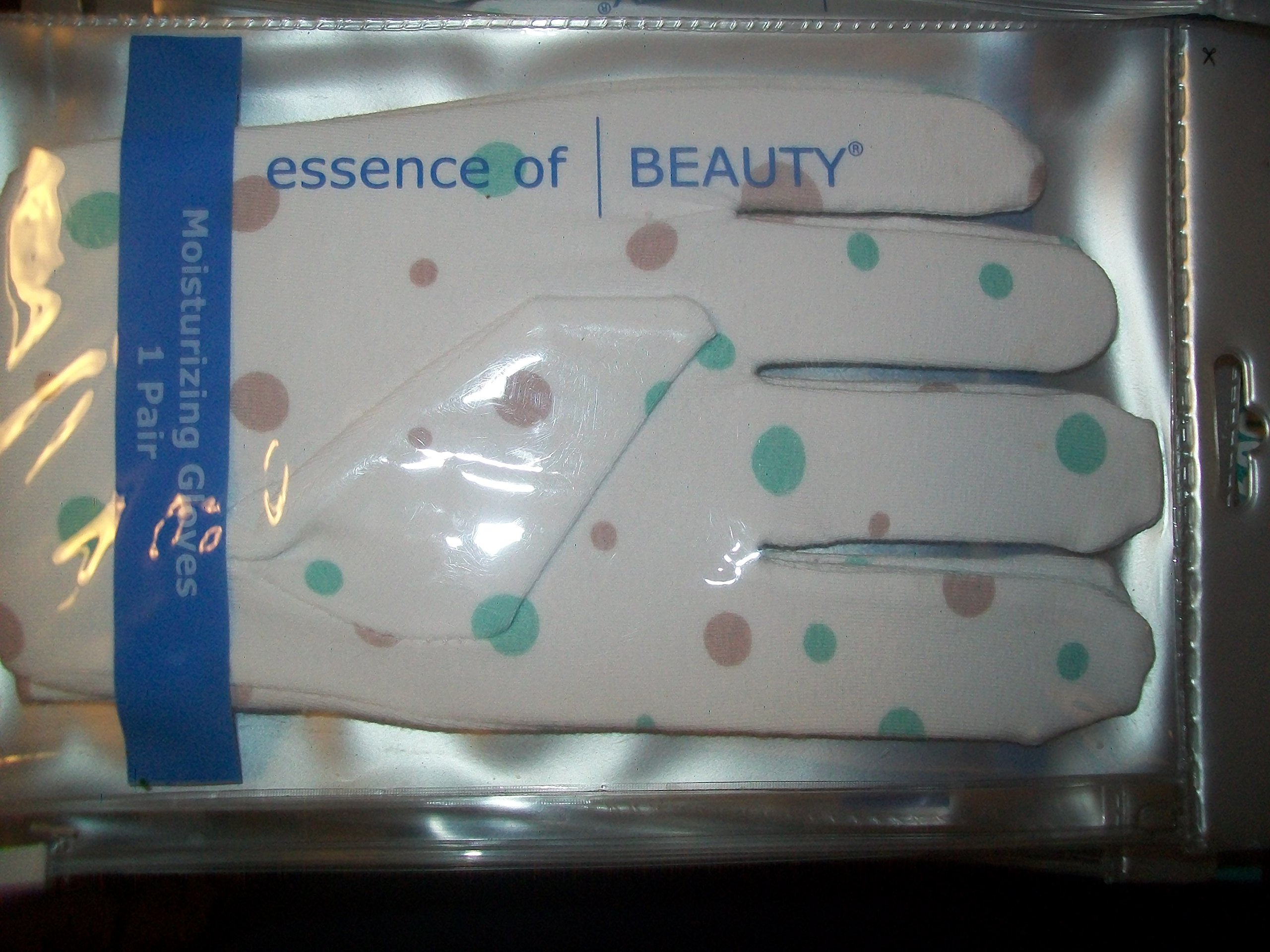 Essence of Beauty Moisturizing Gloves 1 Pair by Essence of Beauty (Image #1)