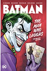 Batman: The Man Who Laughs: The Deluxe Edition (Detective Comics (1937-2011)) Kindle Edition