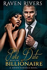 Fake Date With the Billionaire (A BWWM Romance) Kindle Edition