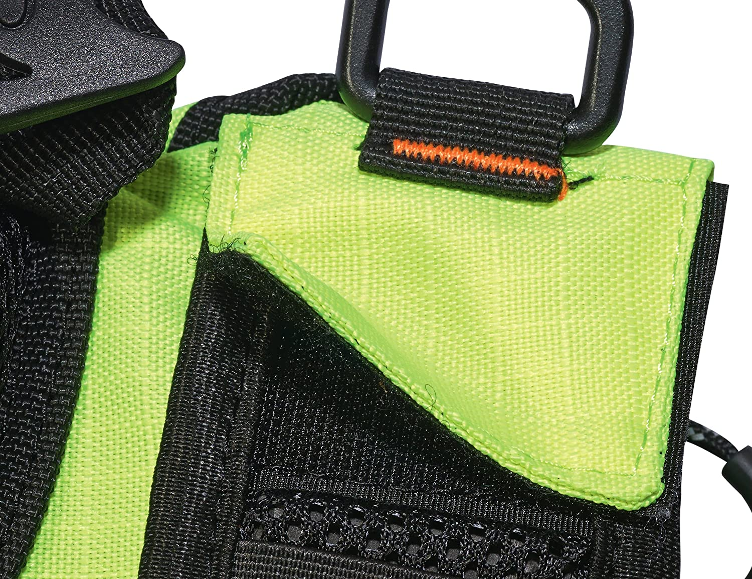 Amazon.com: Ergodyne Chill-Its 5156 Premium High Visibility Low Profile Hydration Pack, Lime: Home Improvement