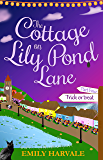 The Cottage on Lily Pond Lane: Part Four: Trick or treat