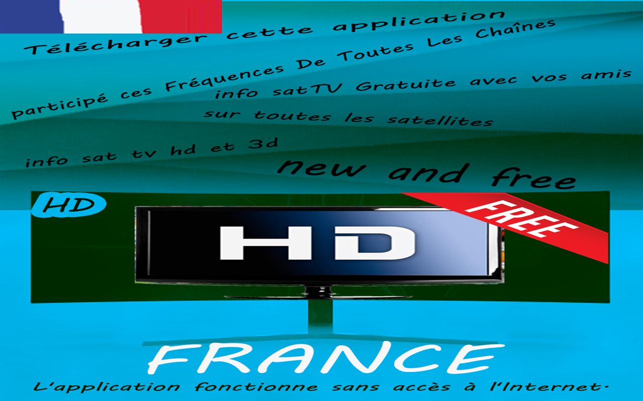 Guide For Tv France Appstore For Android