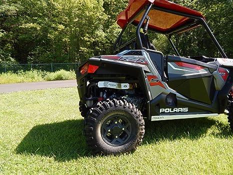 Polaris RZR 900 & RZR S 1000 Escape – Funda para ranuras