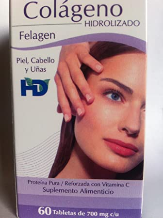 Hidrolized Collagen
