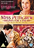 Miss Pettigrew Lives For A Day [Import anglais]