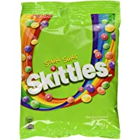 Skittles Sours Candy (151g) (Pack of 3)