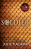 Soldier (The Talon Saga, Book 3)