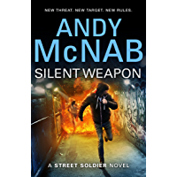 Silent Weapon - a Street Soldier Novel