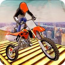 Dirt Bike Bmx Stunt Freestyle Games 2017 3D